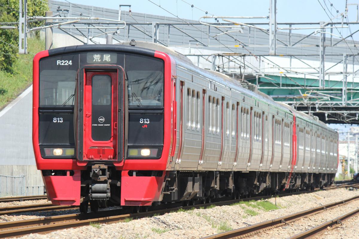 JR鹿児島本線新ダイヤ、博多駅から大牟田方面の昼の快速なくなる ...