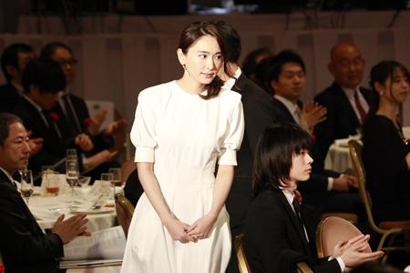 日本 アカデミー 賞 2018
