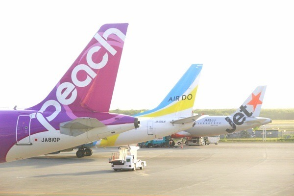 世界に羽ばたく国内LCC・新興航空会社はどんな成長戦略を ...