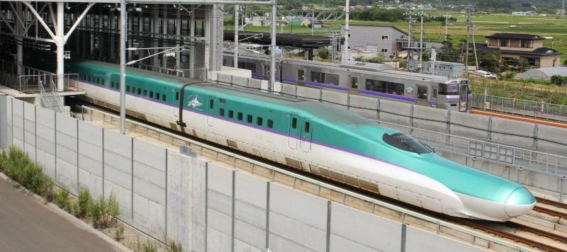 JR北海道・JR四国、青函トンネル&瀬戸大橋30周年でキャンペーン