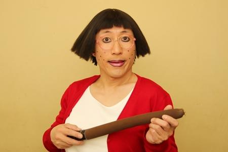 【混沌】「すち」って吉本新喜劇の乳首ドリルの人の「すち子」のパクリやないかーーーーーーーーーーーいw