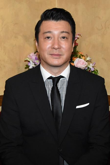 加藤浩次かっこいい