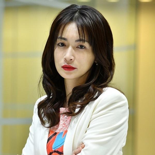 長谷川京子、極悪非道な犯人役「『やるじゃん!』って思って」