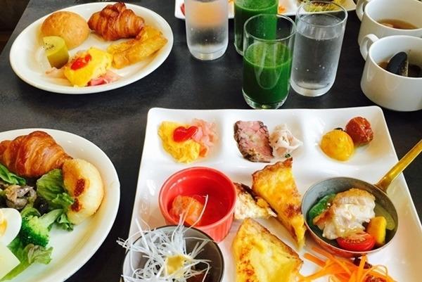 本音で選んだ朝食のおいしいホテルランキングベスト20! 1位は6年連続の……