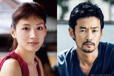 桜沢鈴「義母と娘のブルース」実写ドラマ化、綾瀬はるかと竹野内豊が出演