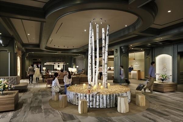 「星野リゾート OMO7 旭川」開業--北海道を感じる空間、2名1室5,000円~