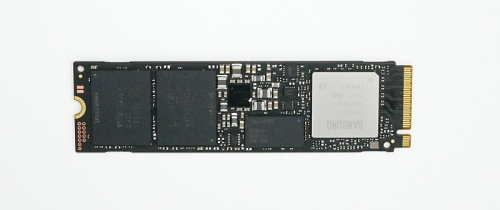 「Samsung SSD 970 PRO」「Samsung SSD 970 EVO」を検証