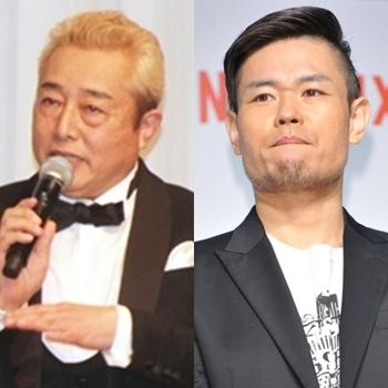 """ガダルカナル・タカ、""""映画監督""""..."""