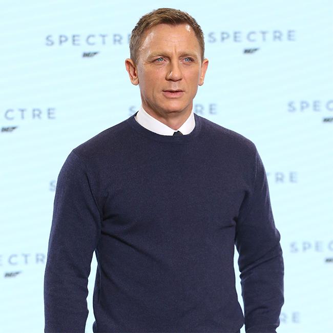 ダニエル・クレイグ、『007』新...
