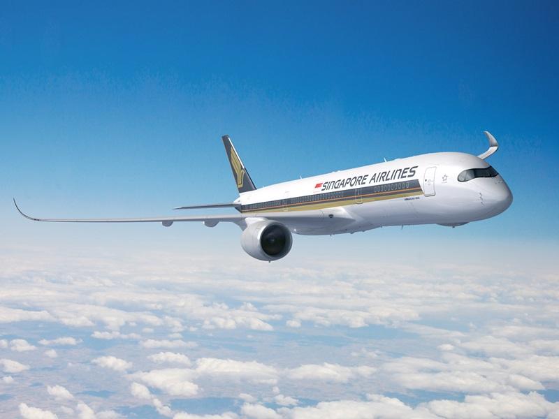 シンガポール航空、A350-900ULRでのニューヨーク直行便を10/11就航