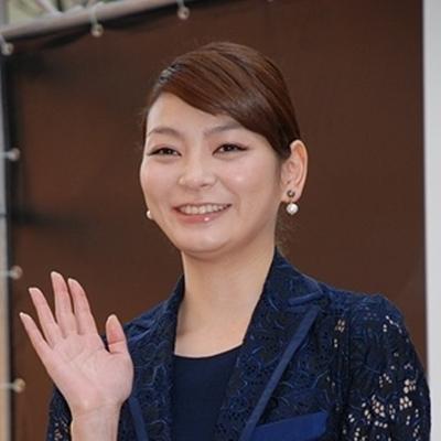 """田畑智子、第1子妊娠を""""徳井の実..."""