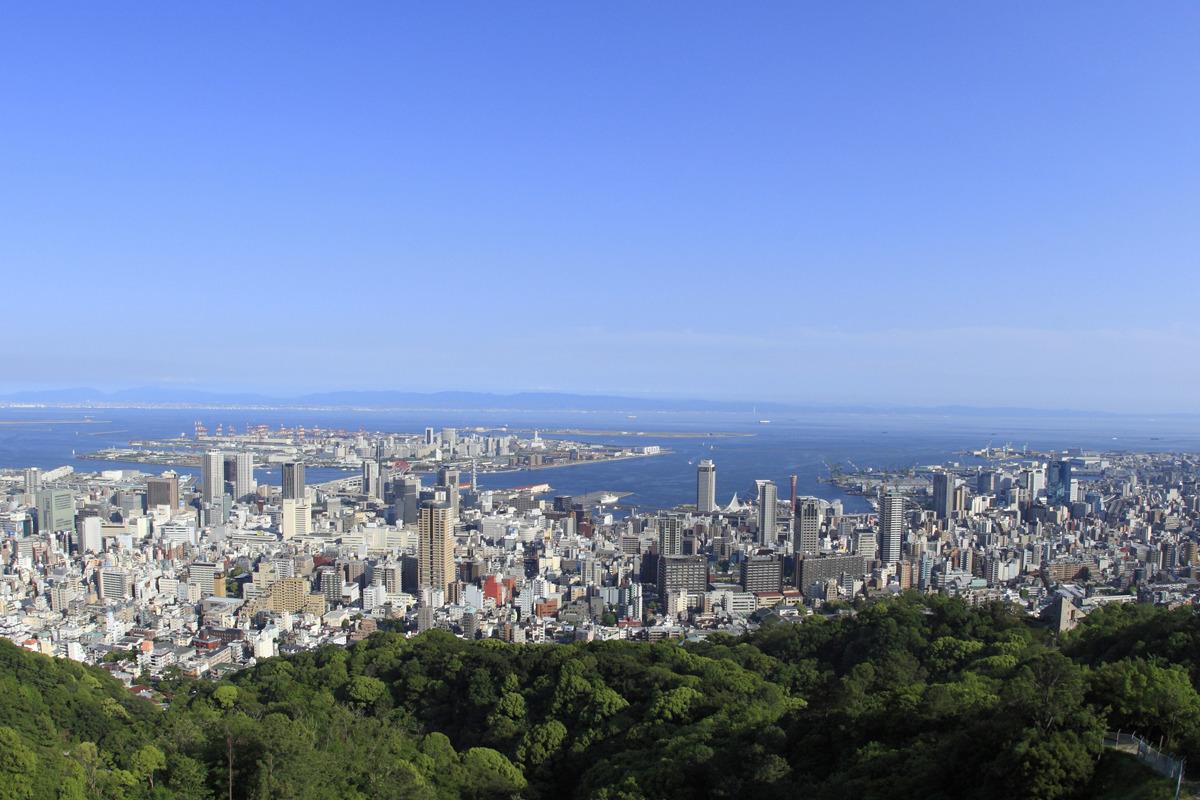 神戸市、まやビューライン・六甲ケーブルへ急行バス運行の社会実験