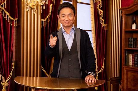 恵俊彰、生放送に飲酒後出演「笑顔しか作れなかった」 | マイナビニュース