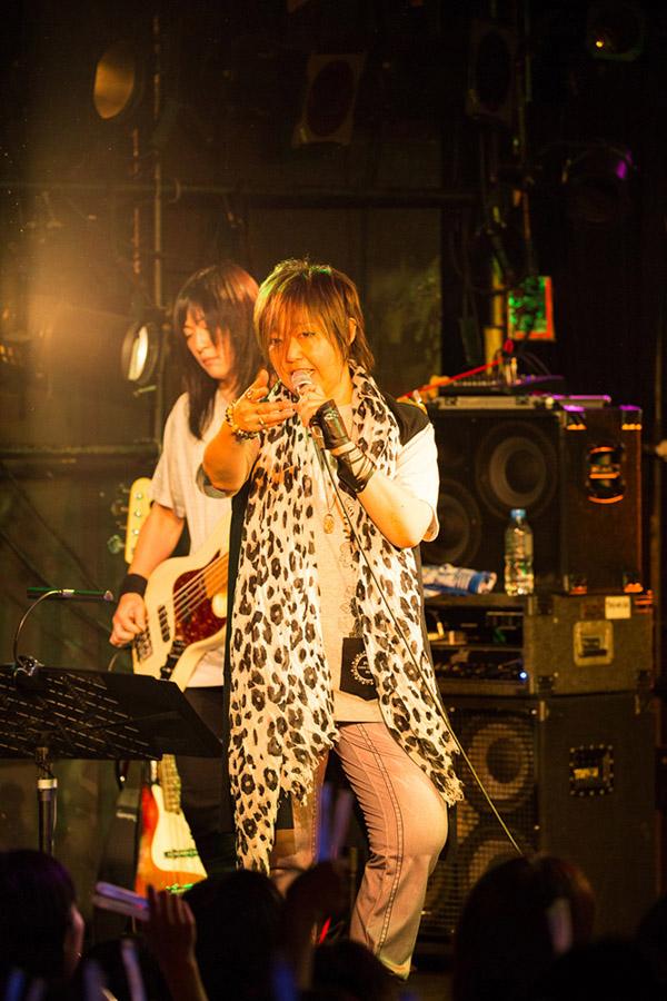 声優・緒方恵美、バースデーライブ開催!『EARLY OGATA BEST』ライブも ...