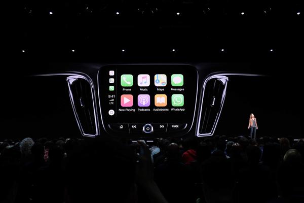 iOS 12】CarPlayについにGoogle...