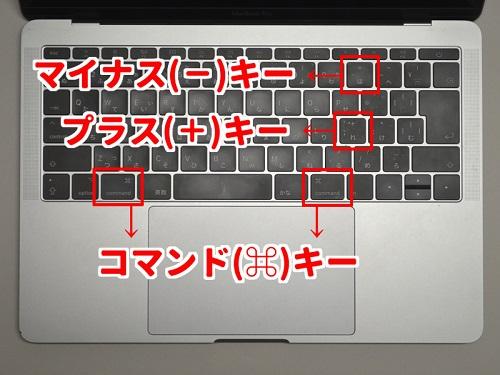 pdf 画像サイズ 変更 mac