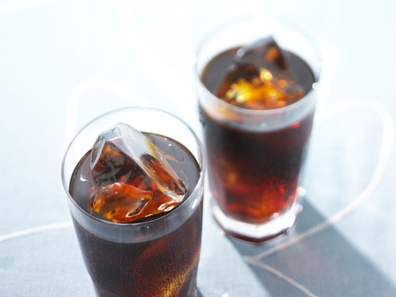 ソラシドエア初の限定アイスコーヒーサービス--オリオンビールの限定発売も