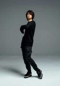 「『G 健太郎』写真展~改めまして、伊藤健太郎です。~」公開写真一例