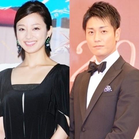 中越典子、永井大との第2子妊娠「賑やかな日々を心より楽しみに ...