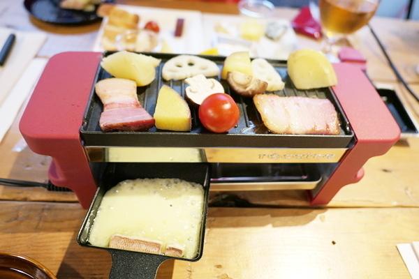 溶けるチーズと溶けないチーズの違い ...