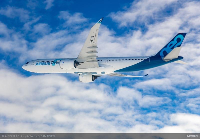 エアバス、ファーンボロ航空ショーで431機受注--A330neoファミリーも高支持