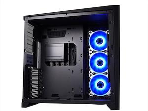 台湾Lian Li製PCケース「O11 AIR RGB」