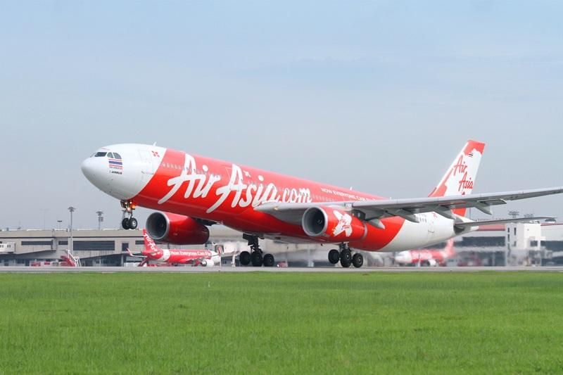 タイ・エアアジアX、中部=バンコク線を10/30就航--A330でデイリー運航