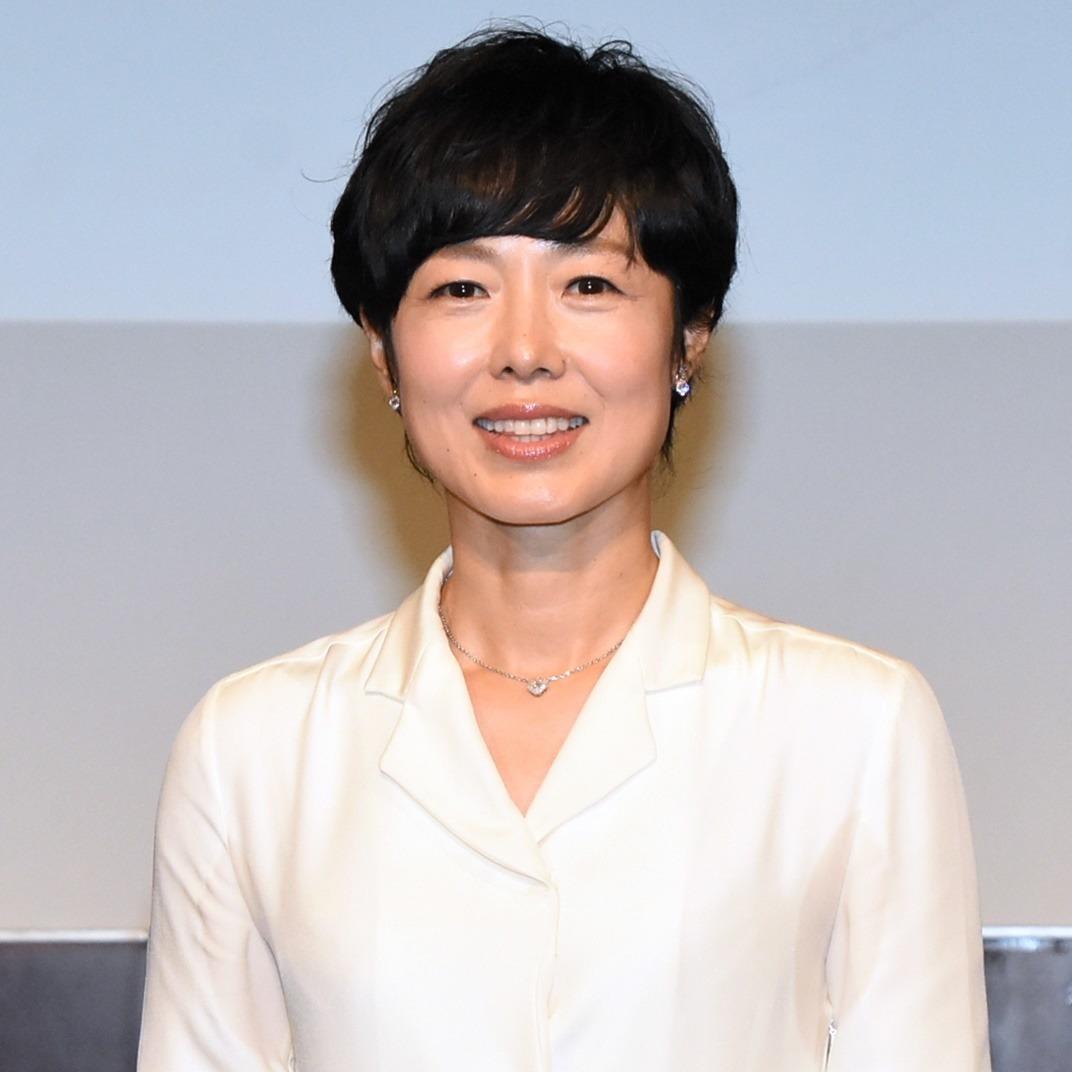 有働由美子、『zero』キャスター就任は「嫁に出されたんだなと」