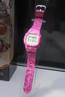 competitive price e5125 89035 G-SHOCK「七福神」降臨! 御利益をつかめ! (2) 各モデル紹介 ...