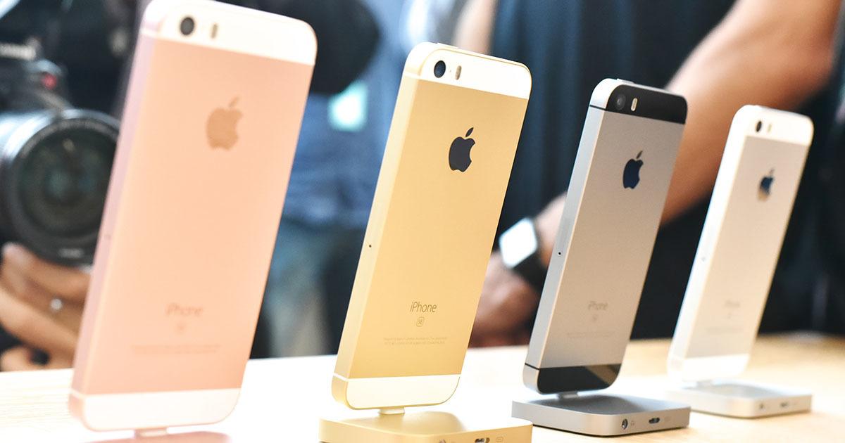65bf15cb9c 「iPhone SEは今後も入荷する」 - 中古ショップで聞いた意外な事実 | マイナビニュース