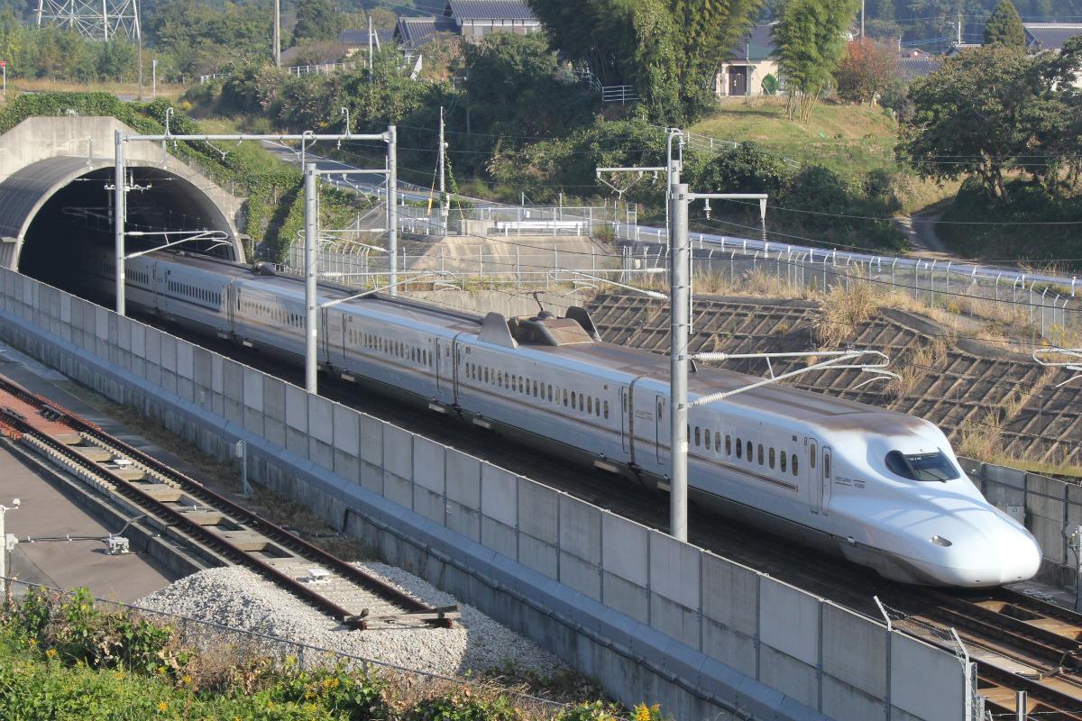 Jr九州新幹線フェスタ1028開催3年ぶりに新幹線の車体上げも