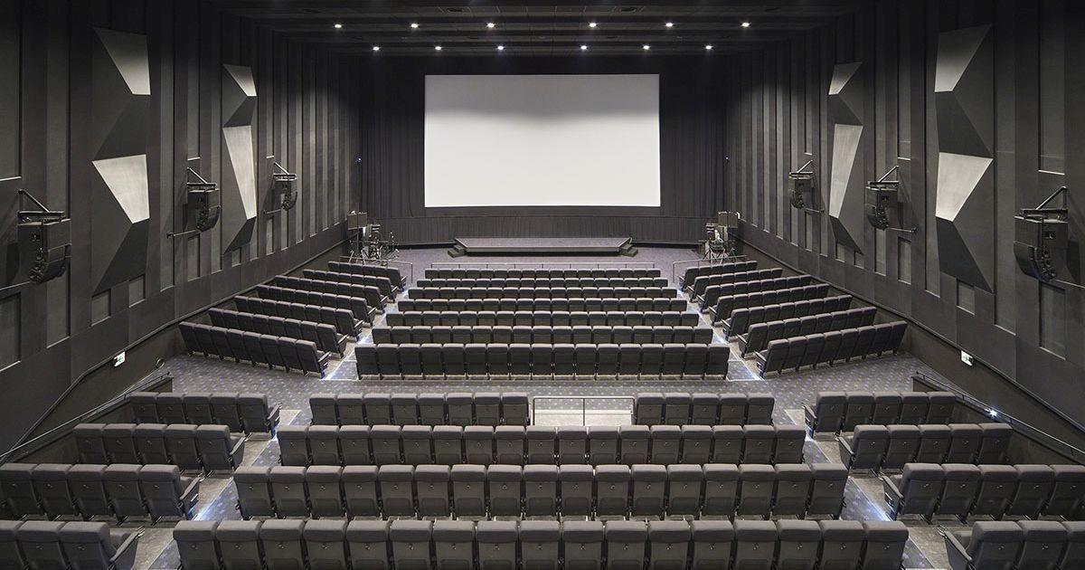 JR九州、熊本駅ビルに10スクリーン・1,400席シネコンなど開業決定