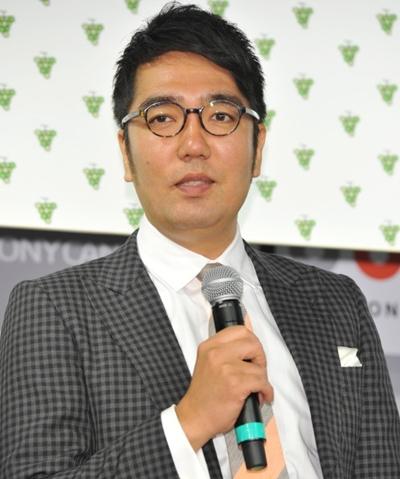 """おぎやはぎ小木、小嶋陽菜の""""結..."""