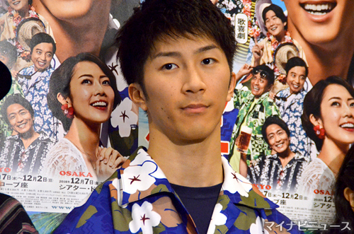 「濱田崇裕 なで肩」の画像検索結果