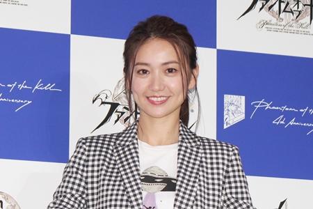 大島優子、新CMで\u201c可愛さ\u201dに苦労「とうに忘れてしまって