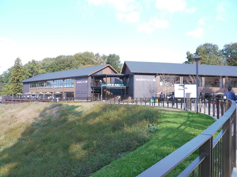 メッツァビレッジがオープン! 大自然の中で北欧をたっぷり楽しむ贅沢な空間