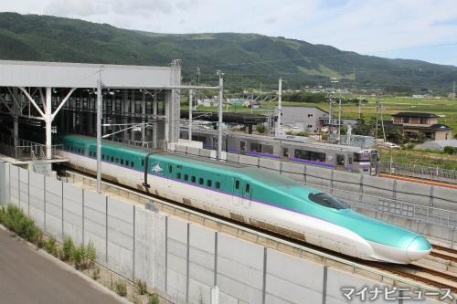 赤字 北海道 新幹線 北海道新幹線の赤字額が100億円を突破する見込みに…財務大臣の諮問機関が整備新幹線を事業評価