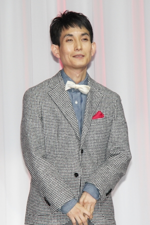 矢部太郎 検索大賞2018」カラテカの矢部太郎