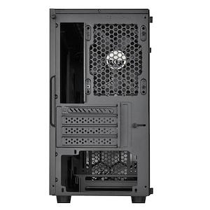 0953d3c499 そのほか主な 仕様は、拡張スロット数が4基、拡張カードスペースが長さ約314mm、幅151mmまで、搭載CPUクーラーの高さが150mmまで、電源ユニットスペースが150mmまで。