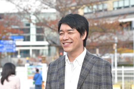麒麟・川島明が深田恭子を振る! 新ドラマで交際相手役 | マイナビニュース