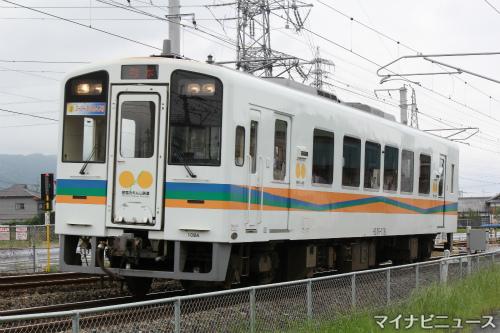 肥薩おれんじ鉄道3/16ダイヤ改正...