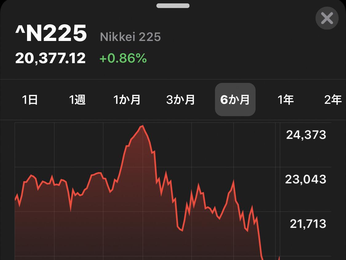 リアルタイム 平均 株価 ny ダウ
