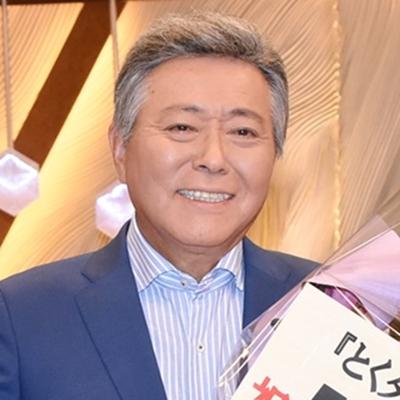 """小倉智昭、嵐を家族に例えると""""父=櫻井 母=松本"""" 伊藤アナは「違う」"""