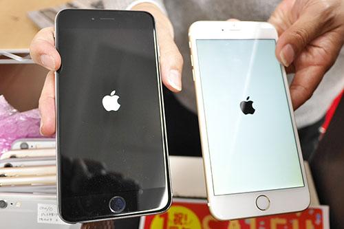 大画面のiPhone 6 Plusがなんと7,980円!は買いなのでしょうか?
