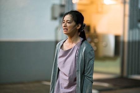 『夫のちんぽが入らない』で石橋菜津美の演技に絶賛の声
