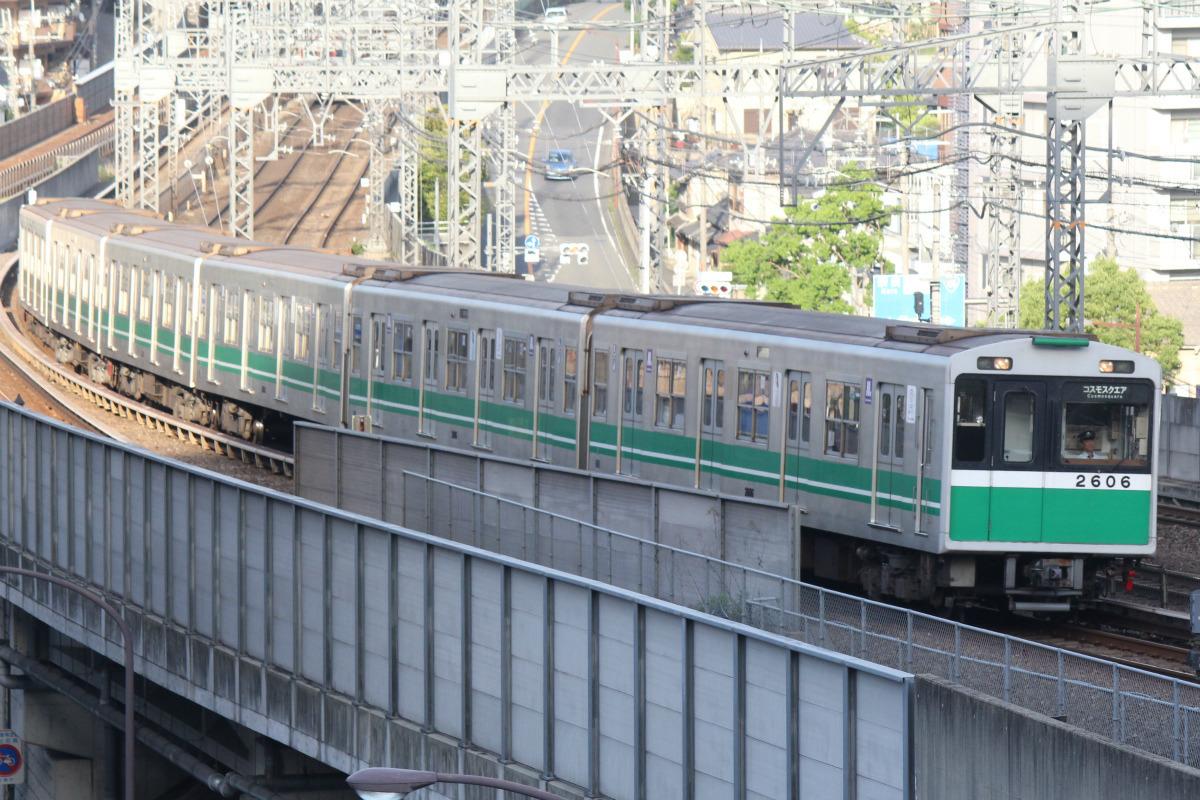 大阪メトロ」中央線・長堀鶴見緑地線3/16ダイヤ改正、列車増発も | マイナビニュース