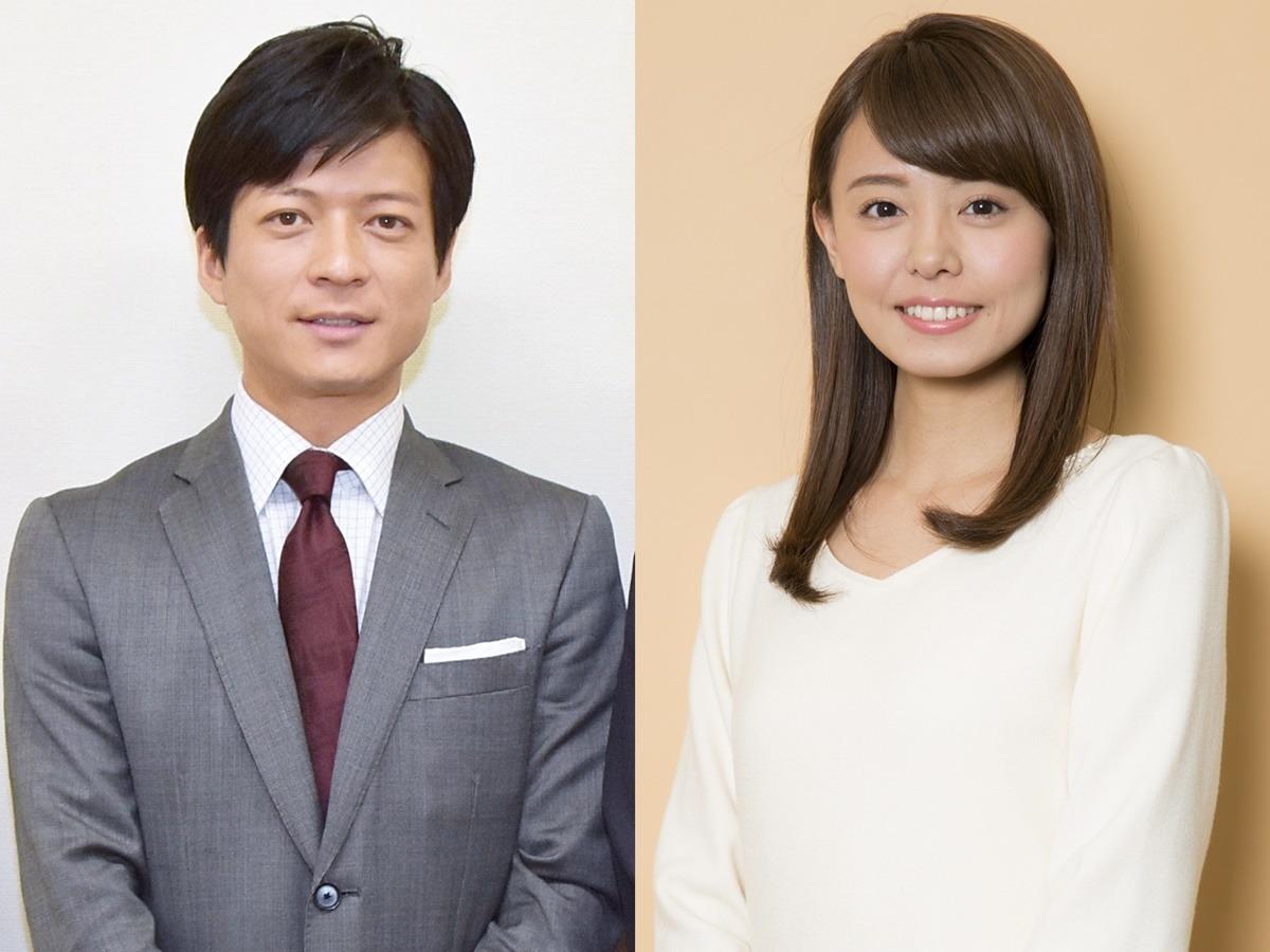 フジ テレビ アナウンサー 結婚