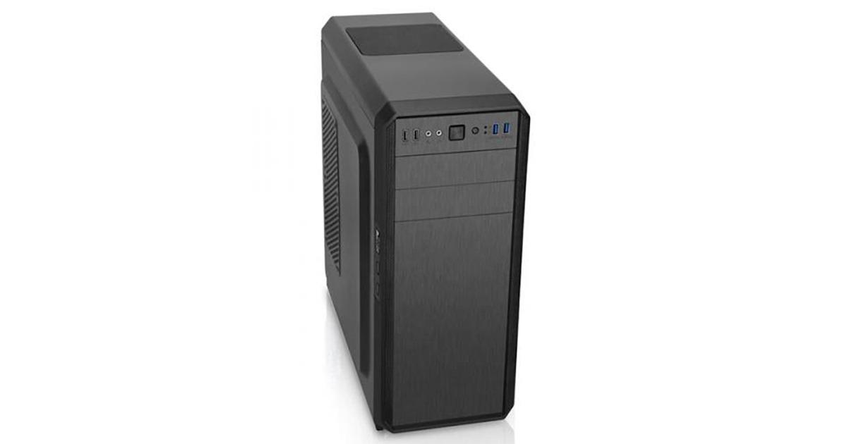 f8241f5f4d ストーム、Core i7-8700とGeForce GTX 1660搭載のミドルタワーPC | マイナビニュース