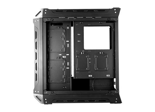 16a45666ed ドライブベイは、3.5インチ/2.5インチベイ×2、2.5インチベイ×4。拡張スロット数が7基、拡張カードスペースが最大425mmまで、搭載CPUクーラーの高さが220mmまで、搭載  ...