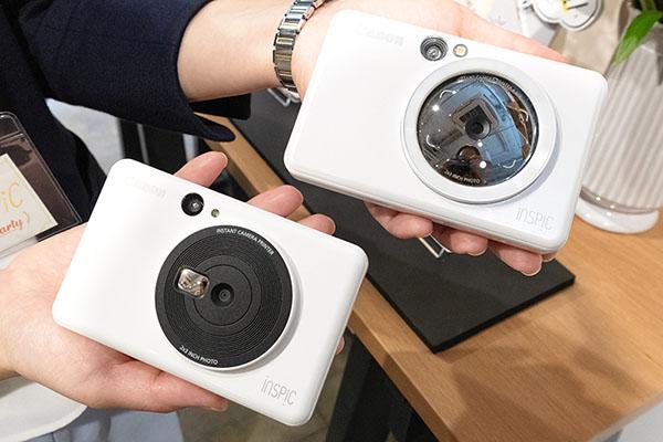 インスタントカメラ 使い方
